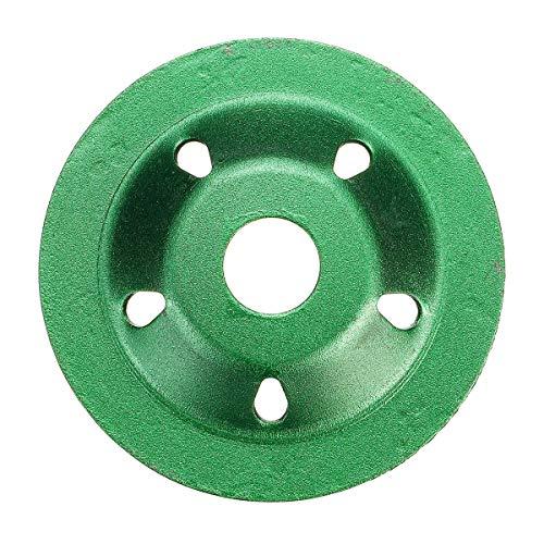 YO-TOKU 80mm diamant segment slijpen Cup wiel schijf slijper beton graniet steen snijder zaagblad zaagbladen snijgereedschap