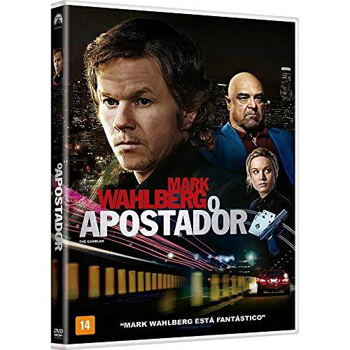 Dvd O Apostador