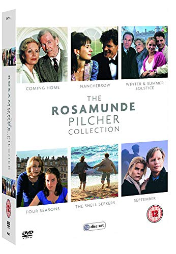 The Rosamunde Pilcher Collection [Reino Unido] [DVD]