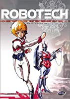 Robotech: Robotech Masters - New Threat [DVD] [Import]