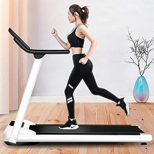 Treadmills for Home Foldable, Ideal Treadmill Running Machine, Silent |...