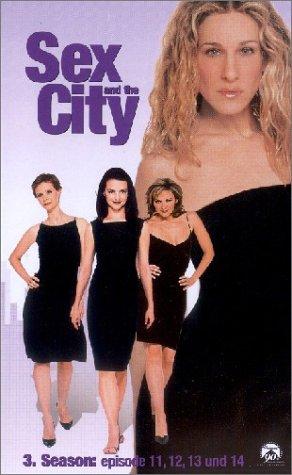 Sex and the City - Season 3 Vol. 3