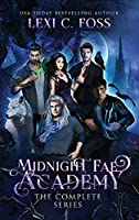 Midnight Fae Academy: The Complete Series