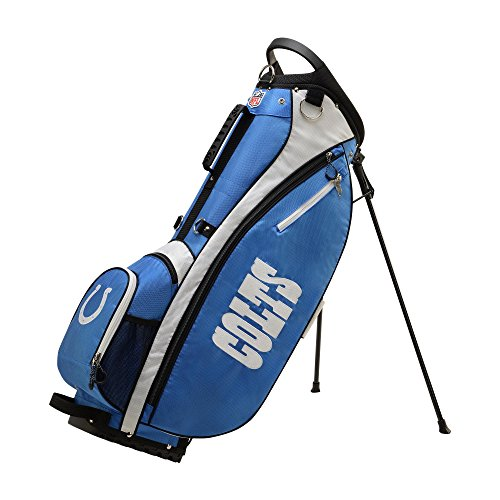 Wilson Indianapolis Colts Carry Golf Bag