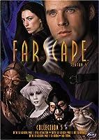 Farscape Season 4: Vol. 4.5 [DVD]