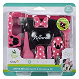 Disney Baby Health & Grooming Kit, Minnie, One Size
