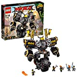 LEGO Ninjago Movie 70632 - Cole's Donner-Mech, Cooles Kinderspielzeug