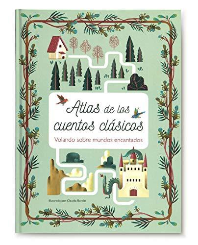 Atlas de los cuentos clásicos