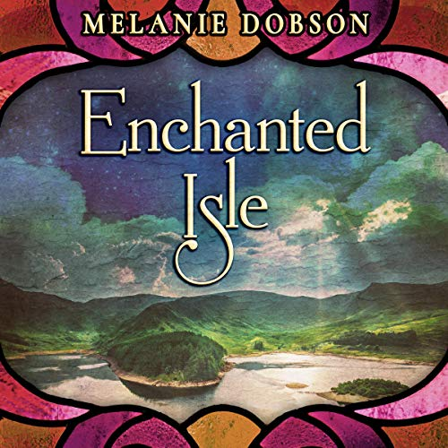 Enchanted Isle  By  cover art
