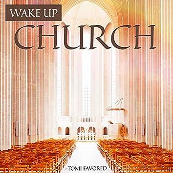 Wake Up Church