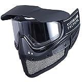 g.i.sportz Softair Maske Tactical Gittermaske Softairmaske mit Thermalglas -