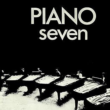 Piano Seven: Sept À Dire