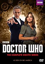 Best doctor who series eight Reviews