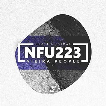 Vieira People EP