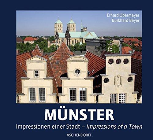Münster - Impressionen einer Stadt /Münster - Impressions of a Town
