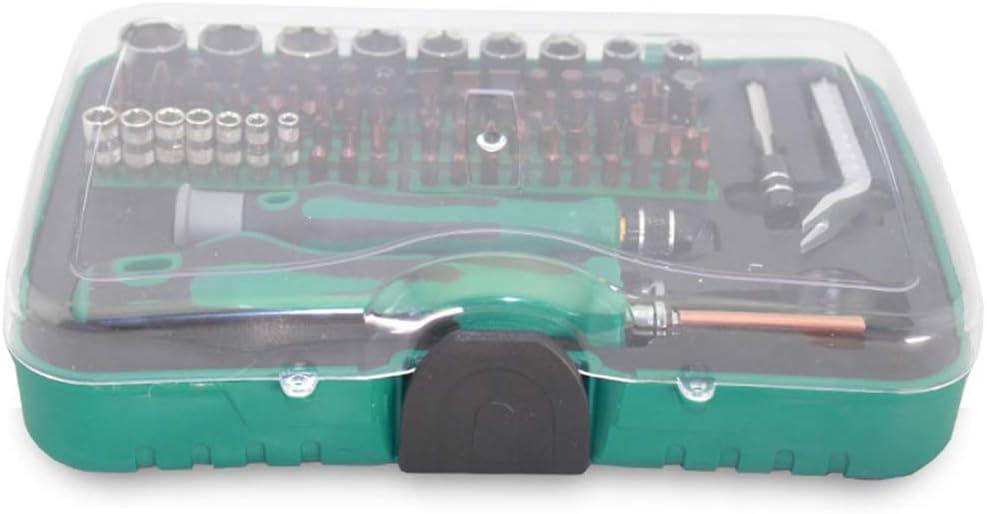 Xinxin Plastic Max 69% OFF Detroit Mall Toolbox Storage 47-in-one Combination Mechani Box