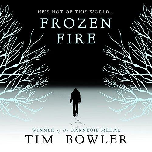 Frozen Fire cover art