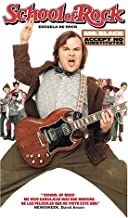 The School of Rock [USA] [VHS]