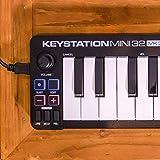 Immagine 2 m audio keystation mini 32