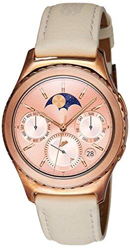Samsung Gear ** Smartwatch (Rose Gold)