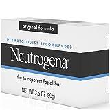 Neutrogena Transparent Facial Bar Bonus Pack, Original Formula - 6 ea, 3.5 oz each, total 21 oz by...