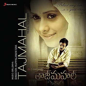 Tajmahal (Original Motion Picture Soundtrack)