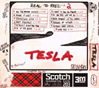 Real to Reel, Vol. 2 by Tesla (2007-09-25)