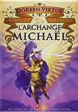 Cartes oracle L'archange Michaël - 44 cartes et un livret d'interprétation