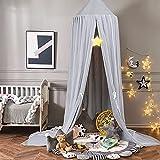 Comment choisir un ciel de lit bébé pour garçon et fille ? 7