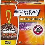 Bolsas de basura biodegradables compostable orgánica 10L con asa...