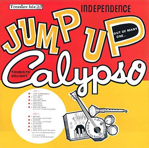 Jump Up Calypso [Vinilo]