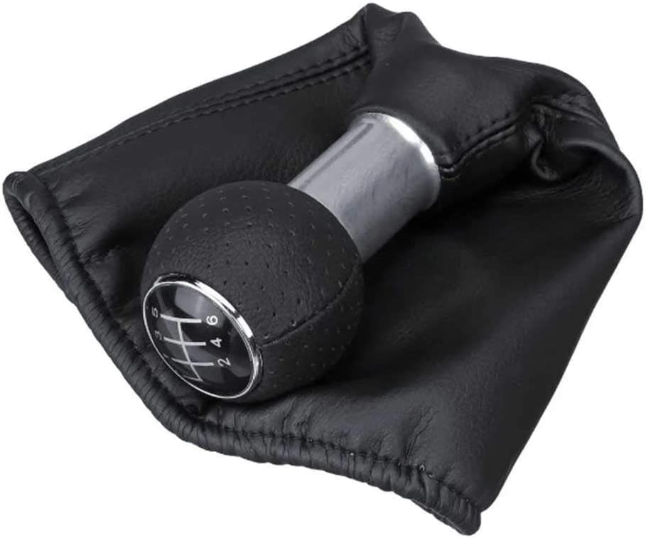 SAXTZDS Car Gear Shift knob Fit Golf Fort Worth Mall Some reservation for 4 Handball Lever