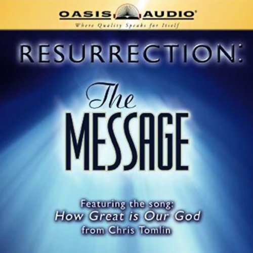 Resurrection audiobook cover art