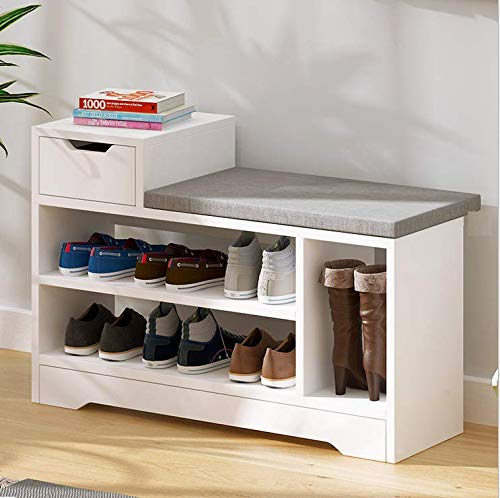 Top 10 Shoe Storage Benches Of 2021 Best Reviews Guide