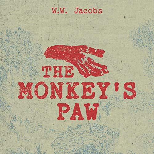 The Monkey's Paw  By  cover art