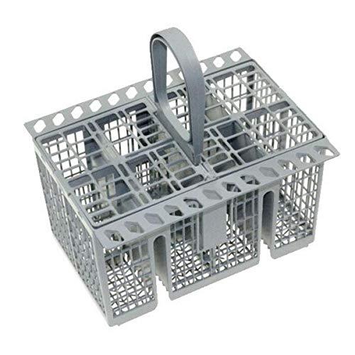 Besteckkorb (99673-9711) Spülmaschine C00257140, C00386607 Ariston Hotpoint
