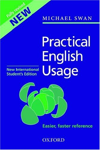 Practical English Usage, Third Edition: New International Student's Edition