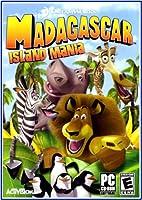 Madagascar Island Mania (輸入版)