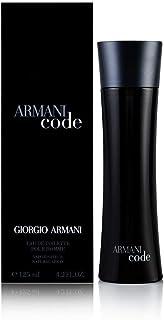 جورجيو ارماني ارماني كود رجالي 125 مل