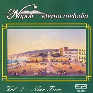 Napoli eterna melodia, Vol. 3