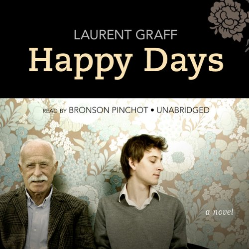 Happy Days  Audiolibri