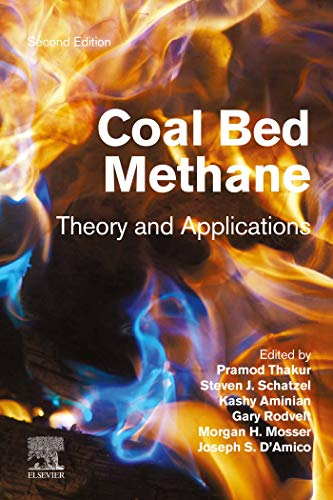 Coal Bed Methane: Theory and Applications (English Edition)