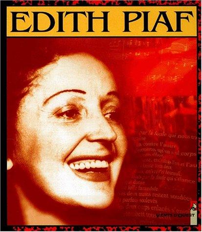 Edith Piaf en BD