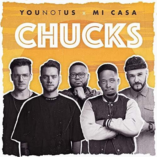 Younotus & Mi Casa