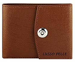 Lusso Pelle Womens Leatherette Clutch Wallet