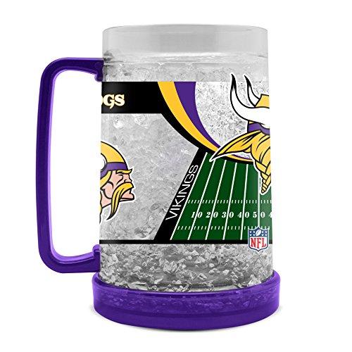 NFL Minnesota Vikings Kaffeebecher, 454 ml