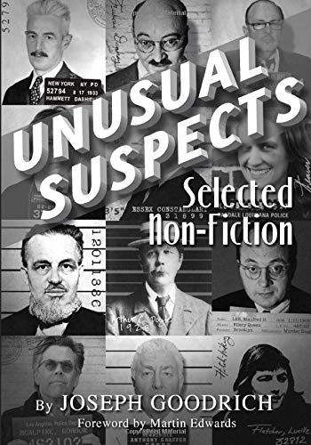 Unusual Suspects: Selected Non-Fiction