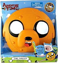 Adventure Time Jake Shield with Sounds - ST