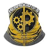 Fallout 4 Unisex Mode Mikrofaser Nackenwärmer