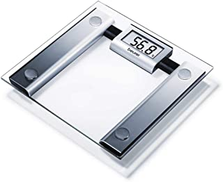 Beurer Weight Scale Glass Electronic 150 kg - GS19